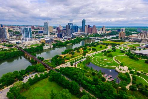 Deals for Hotels in Austin
