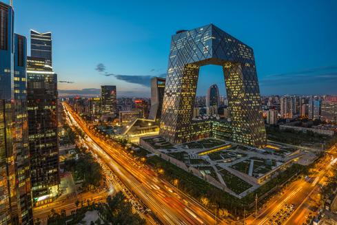 Deals for Hotels in Beijing
