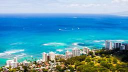 Hotels near Honolulu Airport