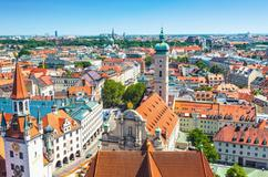 Deals for Hotels in Munich