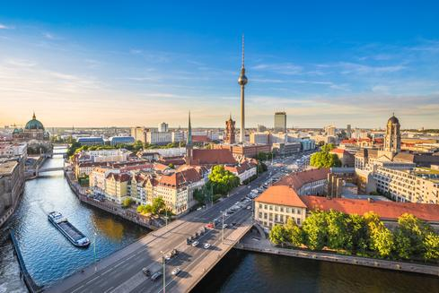 Deals for Hotels in Berlin