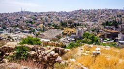 Find cheap flights from Maroochydore to Amman