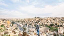 Amman hotels near Temple of Hercules