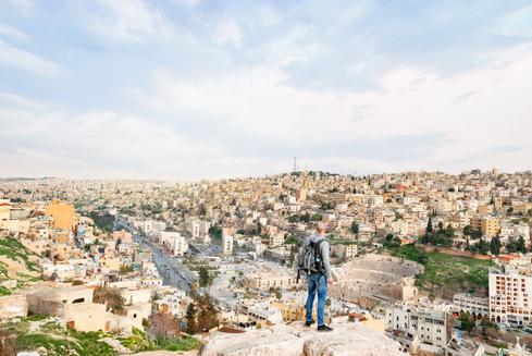 Deals for Hotels in Amman