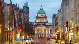 Find cheap flights from Sydney to Belfast