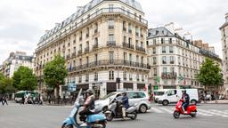 Paris hotels near Boulevard Saint-Germain