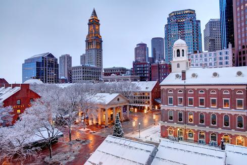 Deals for Hotels in Boston