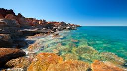 Broome holiday rentals