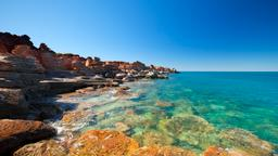 Broome hotels