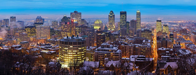 Cheap Car Hire Montreal