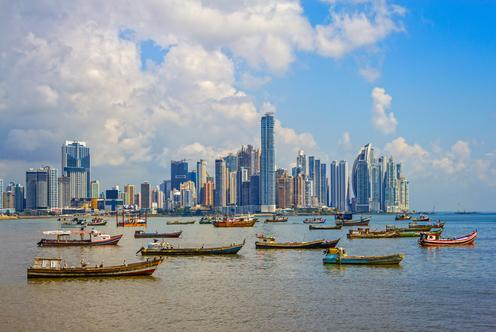 Deals for Hotels in Panama City