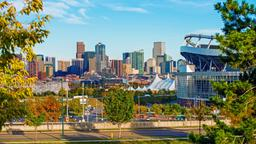 Denver car hire