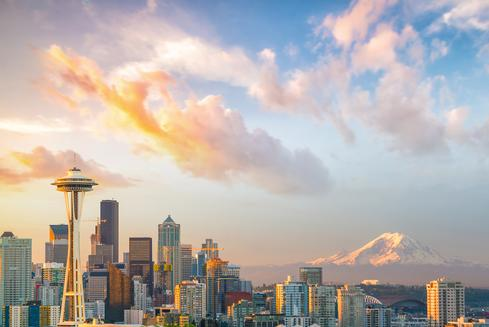 Deals for Hotels in Seattle