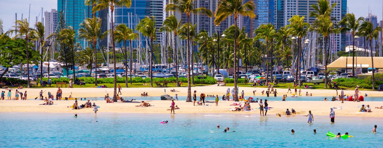 Car Hire Honolulu