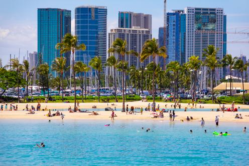 Deals for Hotels in Honolulu