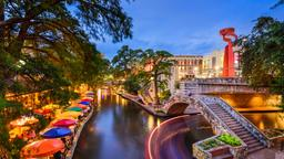 Hotels near SAN ANTONIO SPURS VS. DALLAS MAVERICKS