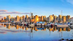 Find cheap flights from Melbourne to Vancouver