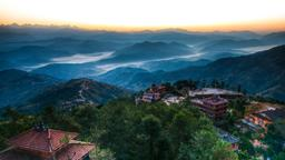Find cheap flights from Launceston to Nepal