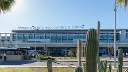 Find cheap flights from Perth to San José del Cabo