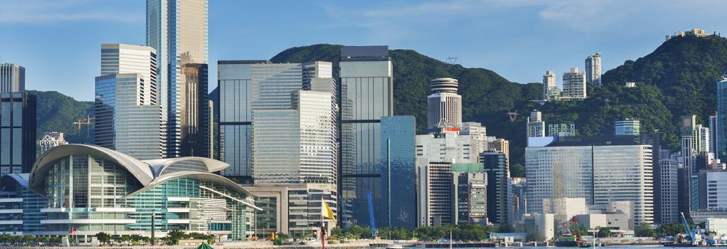 Ovolo West Kowloon