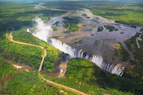 Deals for Hotels in Victoria Falls
