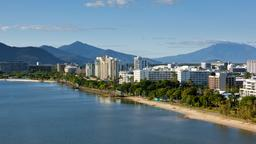 Find cheap flights from the Philippines to Cairns