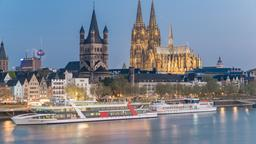 Find cheap flights from Sydney to Cologne
