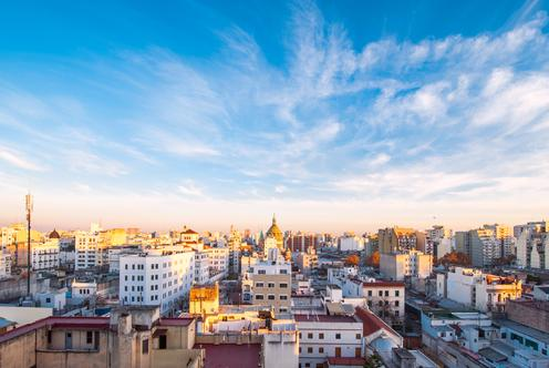 Deals for Hotels in Buenos Aires