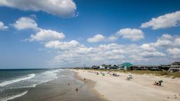Find cheap flights to North Carolina