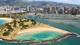 Honolulu hotels in Ala Moana