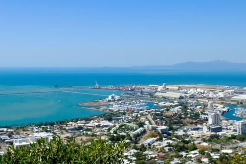 Deals for Hotels in Townsville