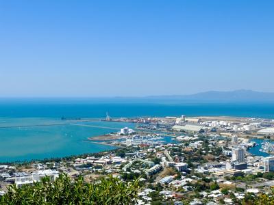 Cheap Flights Brisbane To Townsville From 204 Bne Tsv Kayak