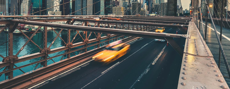 Car Hire New York