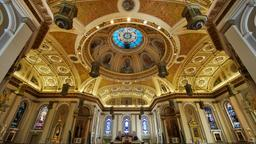 San Jose hotels near St. Joseph Cathedral Basilica