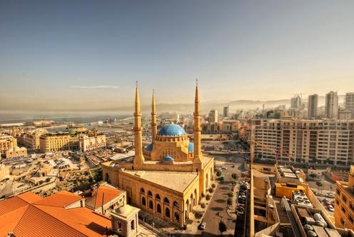 Deals for Hotels in Beirut