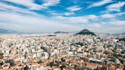 Find cheap flights to Athens