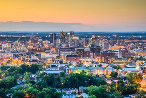 Deals for Hotels in Birmingham