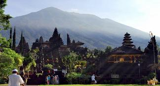 Mount Batur Volcano—Sunrise Trekking Tour with Breakfast