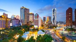 Find cheap flights to Taichung