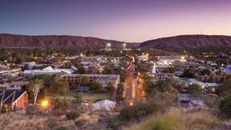 Alice Springs car hire