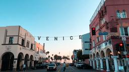 Los Angeles hotels in Venice