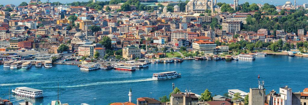Nine Istanbul Hotel