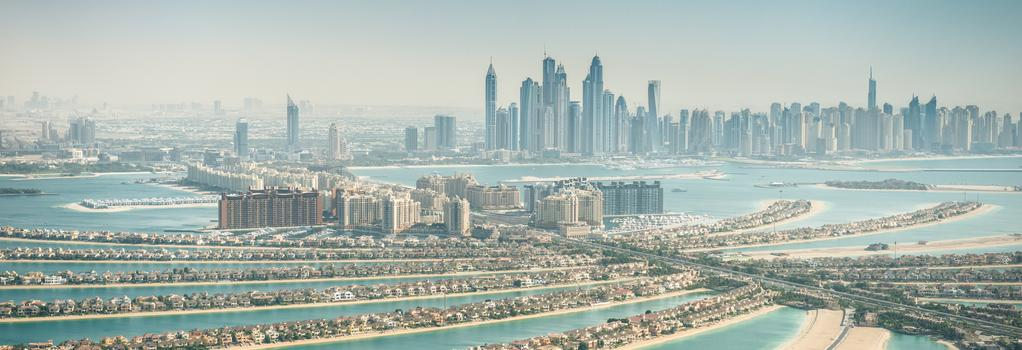 Gulf Desert