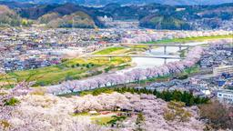 Find cheap flights from Melbourne to Japan