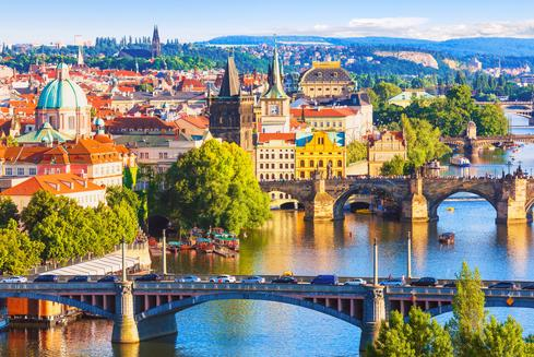 Deals for Hotels in Prague