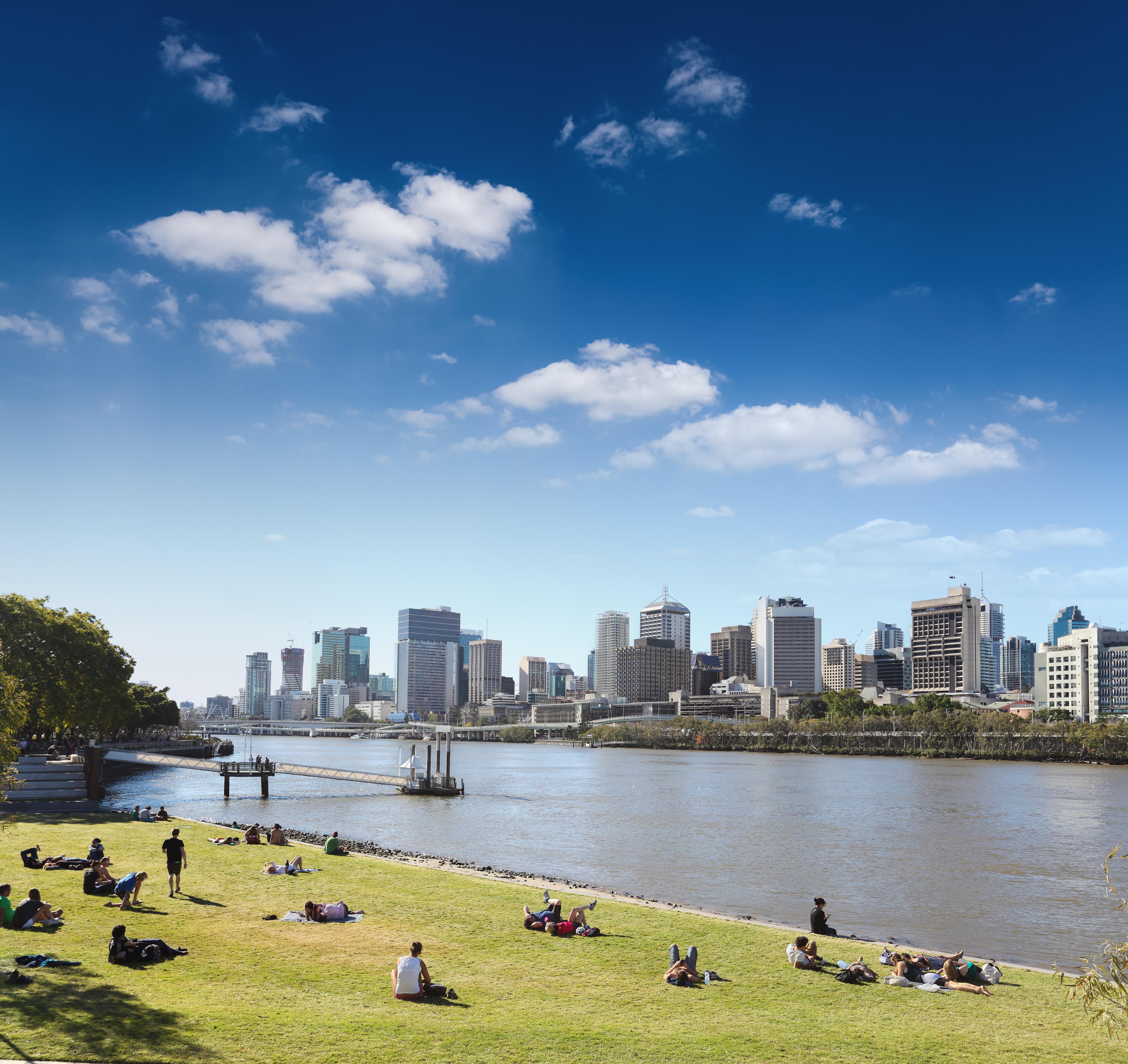 kristna dejtingsajter Brisbane