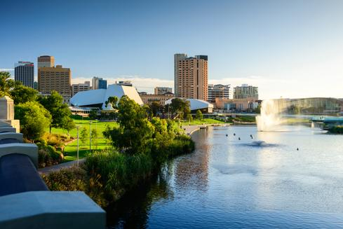 Deals for Hotels in Adelaide