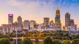 Find cheap flights to Charlotte