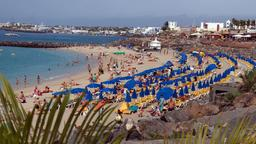 Find cheap flights to Canary Islands