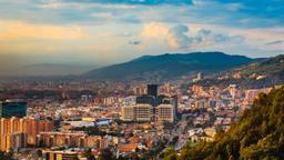 Find cheap flights from Melbourne to Bogotá